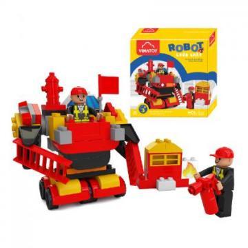 Địa chỉ mua bán đồ chơi xếp hình sáng tạo cho bé giá rẻ tại tphcm
